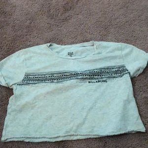 Other - billabong shirt
